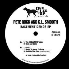 Relevant Classics: Pete Rock & CL Smooth – The Midnight Wrecka