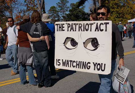 Dutch Government To Ban U.S. Providers Over Patriot Act Concerns