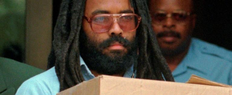 Mumia Abu Jamal: Lydia Barashango – Presente!