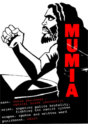 Mumia Abu Jamal &#8211; Message to Grass Roots Conference 2011