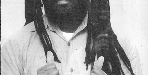 "Mumia Abu Jamal – Reviews David Gilbert's ""Of Love and Struggle"""