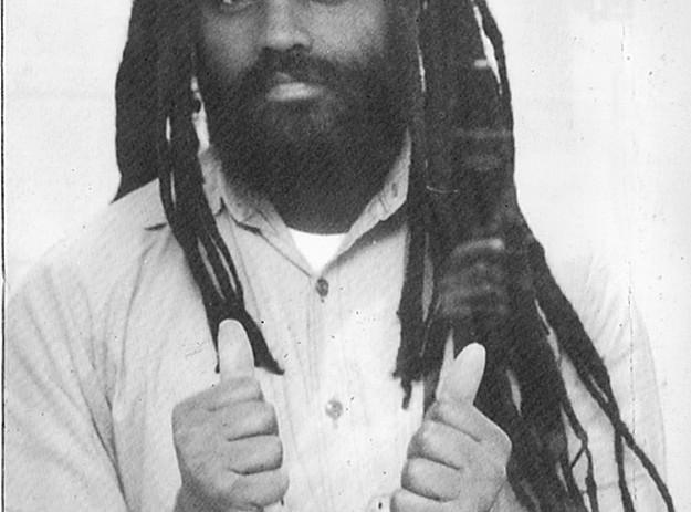 "Mumia Abu Jamal – Reviews David Gilbert's ""Of Love and Struggle"""