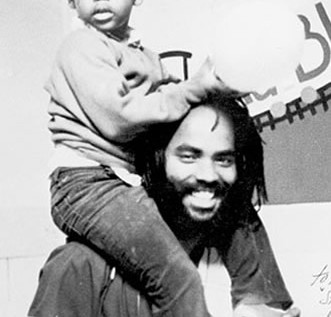 Mumia Abu Jamal – The Creation Of A Race
