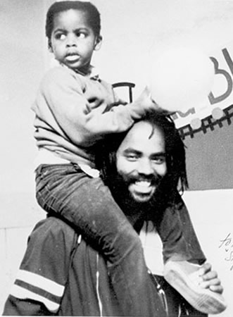 Mumia Abu Jamal &#8211; The Creation Of A Race