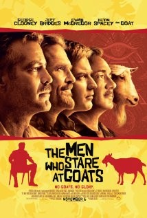 The Men Who Stare at Goats (Full Movie)