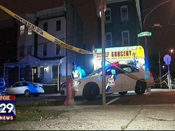 Teen Brothers 13, 17 Shot, Killed In Overbrook Park