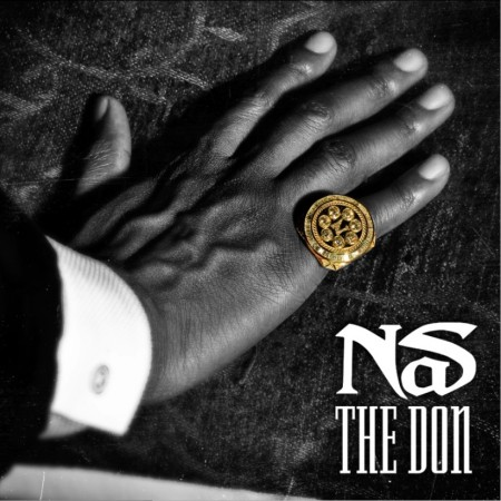 Nas – The Don [CDQ]