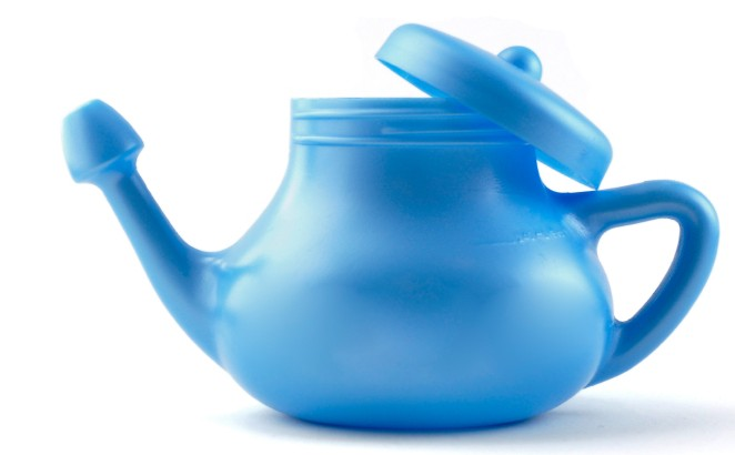 Second Neti-Pot Death From Amoeba Prompts Tap-Water Warning