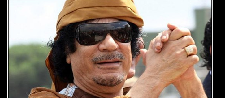 14 Reasons Life WAS Better In Libya Than The US