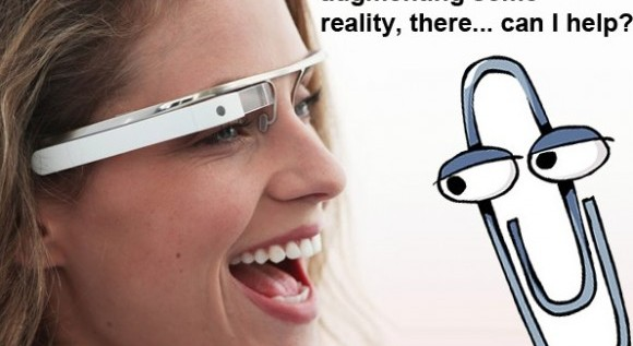 @Google Internet Glasses Are Available For Developers And Cost $1,500