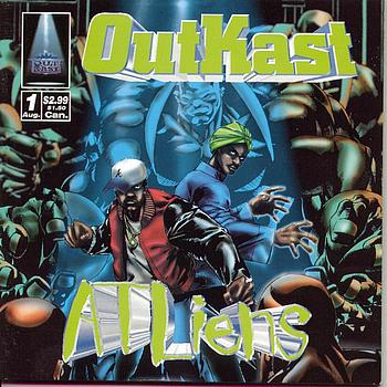 Relevant Classics: Outkast – 13th Floor Growing Old