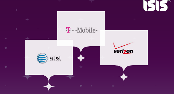 AT&T Verizon T-Mobile Signed An Unprecedented Deal To Make Smartphones Work Better