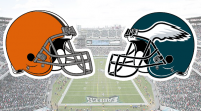 Philadelphia Eagles Vs Cleveland Browns (Season Opener) [Live VIDEO]