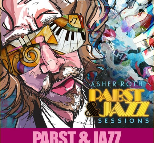 Asher Roth  Pabst &#038; Jazz (Mixtape)