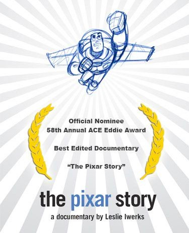 The Pixar Story (Full Video)