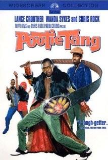 Pootie Tang (Full Movie)