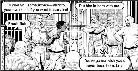 Mumia Abu Jamal – Rape Blocks