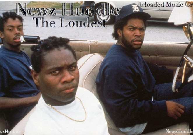 Newz Huddle (@NewzHuddle) – The Loudest