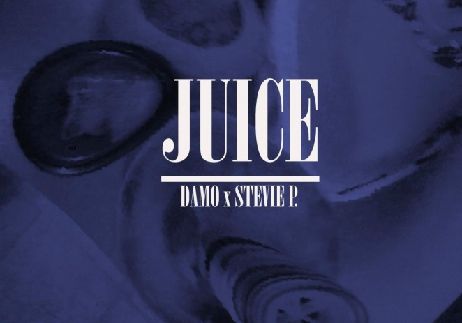 Damo (@DamoGeneration) &#8211; Juice Freestyle Feat Stevie P