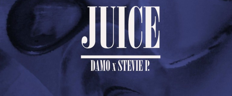 Damo (@DamoGeneration) – Juice Freestyle Feat Stevie P