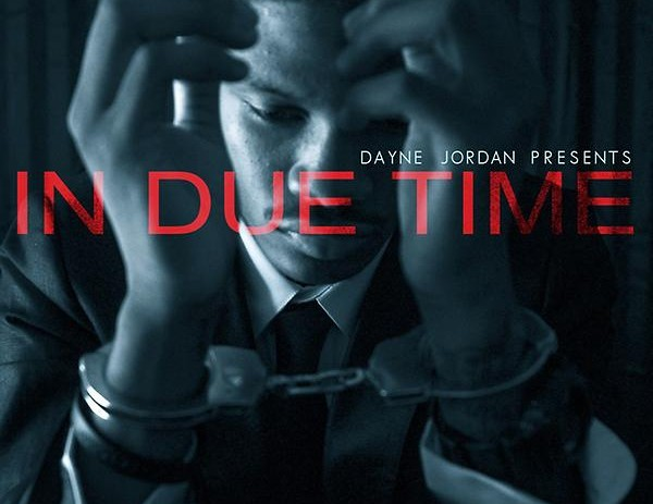 Dayne Jordan (@TheRealDosage) x @3DLook4DaLogo Presents: – #InDueTime [Album] Mixed By DJ Ferno (@IAmFerno)