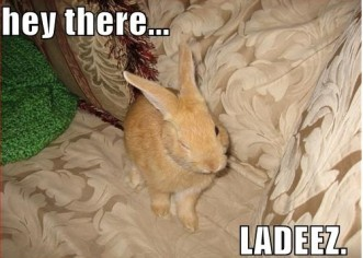 Hey Ladies!!!: Redux By: Eric Blair