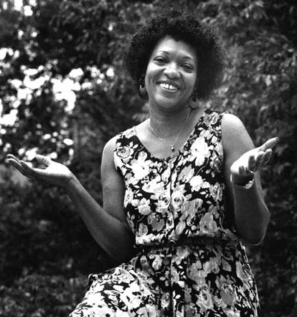 Black History Presents – Daily knowledge: Rita Dove (Day 16)