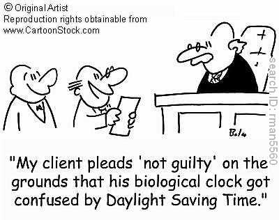 Daylight Savings 2011: How Unnecessary Time Changes Affect Our Health