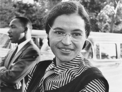 Lawyer Claims Fees Drained Rosa Parks&#8217; Estate