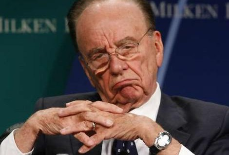 Murdoch's Media Malpractice and The Genetic Altering of Humans
