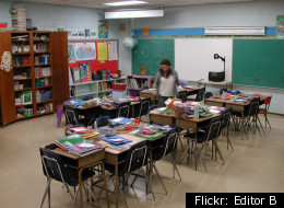 Disproportionate Number of Teacher Lay Offs are Black and Latino