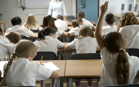 Labour Call For A Longer School Day In Education Overhaul