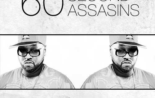 DJ Kay Slay ft. Busta Rhymes, Layzie Bone, Twista & Jaz-O – 60 Second Assassins