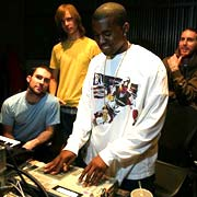 IAmNotARapperiSpit.com Presents: Kanye West – Ye-mixed, Rare & Unreleased