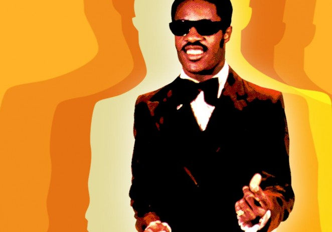 I Am Not A Rapper x Dj Nastee Naj: #ClassicFriday Vol 2. – #ClassicStevieWonder