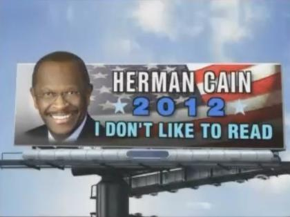 Toure' On Uncle Herman Cain (Video)