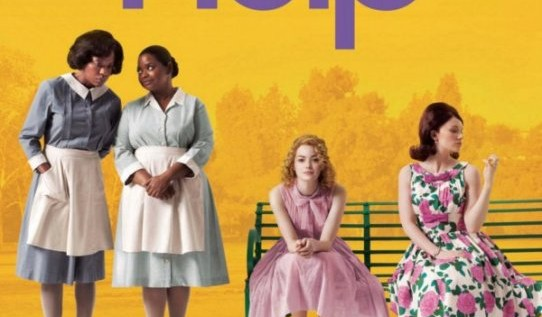 The Help 2011 (Full Movie)
