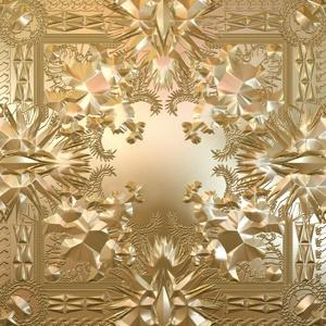 Jay-Z x Kanye West – Watch The Throne (Deluxe Album)