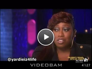 Behind The Music: Missy Elliot (Full Video)