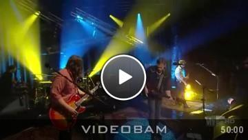 VH1 Storytellers: Kings of Leon(Video)
