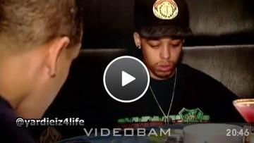 Cory Gunz – Son Of A Gun: Episode 4 (Full Video)