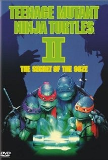 Teenage Mutant Ninja Turtles 2 : The Secret of the Ooze 1991 (Full Movie)