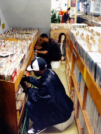 Vinyl Record Collector? Theres An App For That
