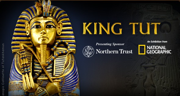 National Geographic: Burying King Tut (Full Video)