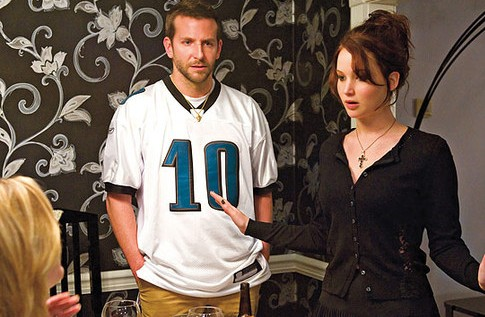 "Philadelphia Has Flavor in "" Silver Linings Playbook"" [Full Video] (By: @BWMahoney213)"