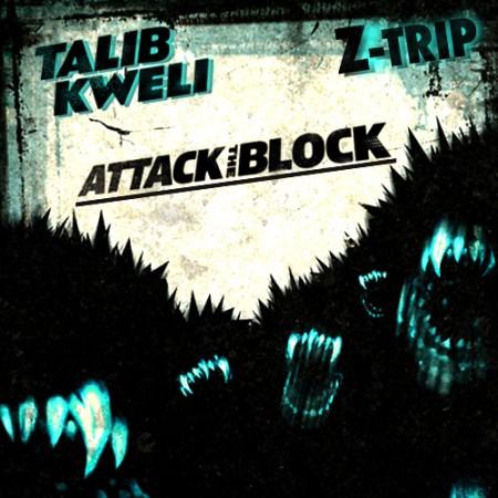 Talib Kweli (@TalibKweli) x Z-Trip (@ZTrip) – Congregation Feat Black Thought  & Ab-Soul (@AbdashSoul)