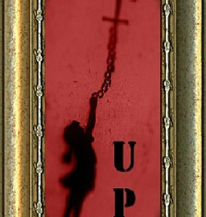 UP (Week 13) – Short Story By: Eric Blair