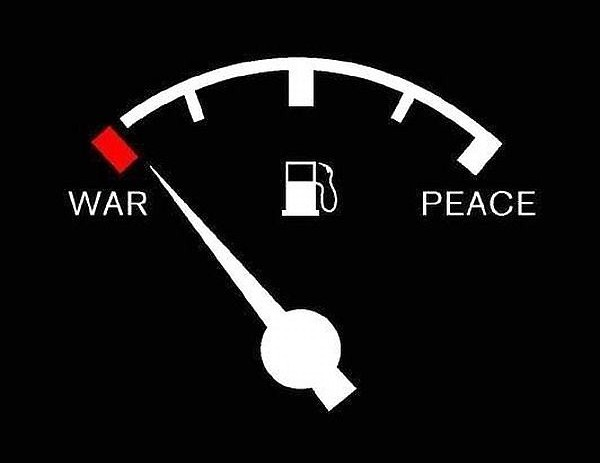 """The Wars in the """"Middle East""""(North Africa) Are NOT Just About Oil…They're About GAS"""