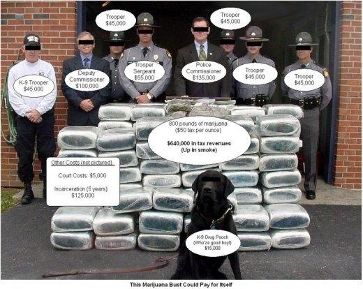 NJ Zoning Boards Reject Medical Marijuana Vendors