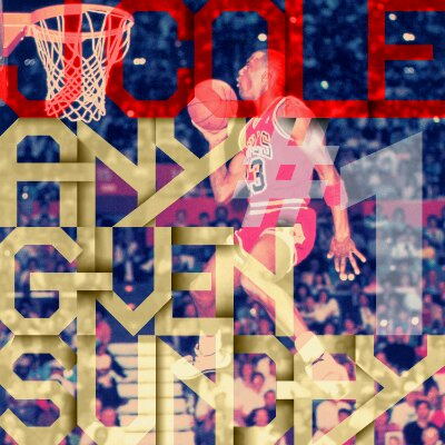 J. Cole – Any Given Sunday (EP)